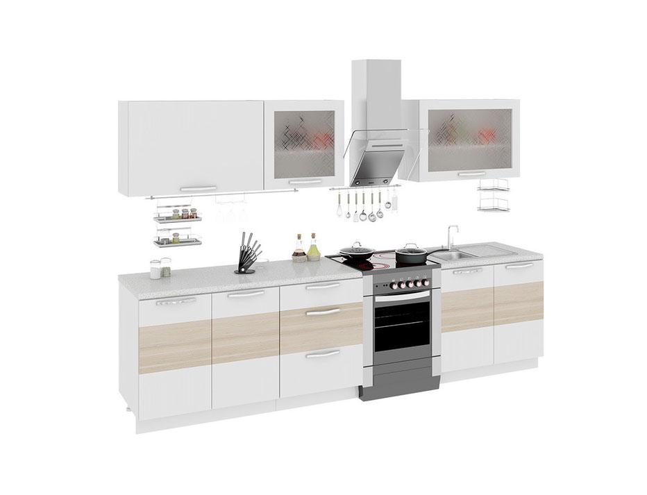 Кухня Оливия МДФ