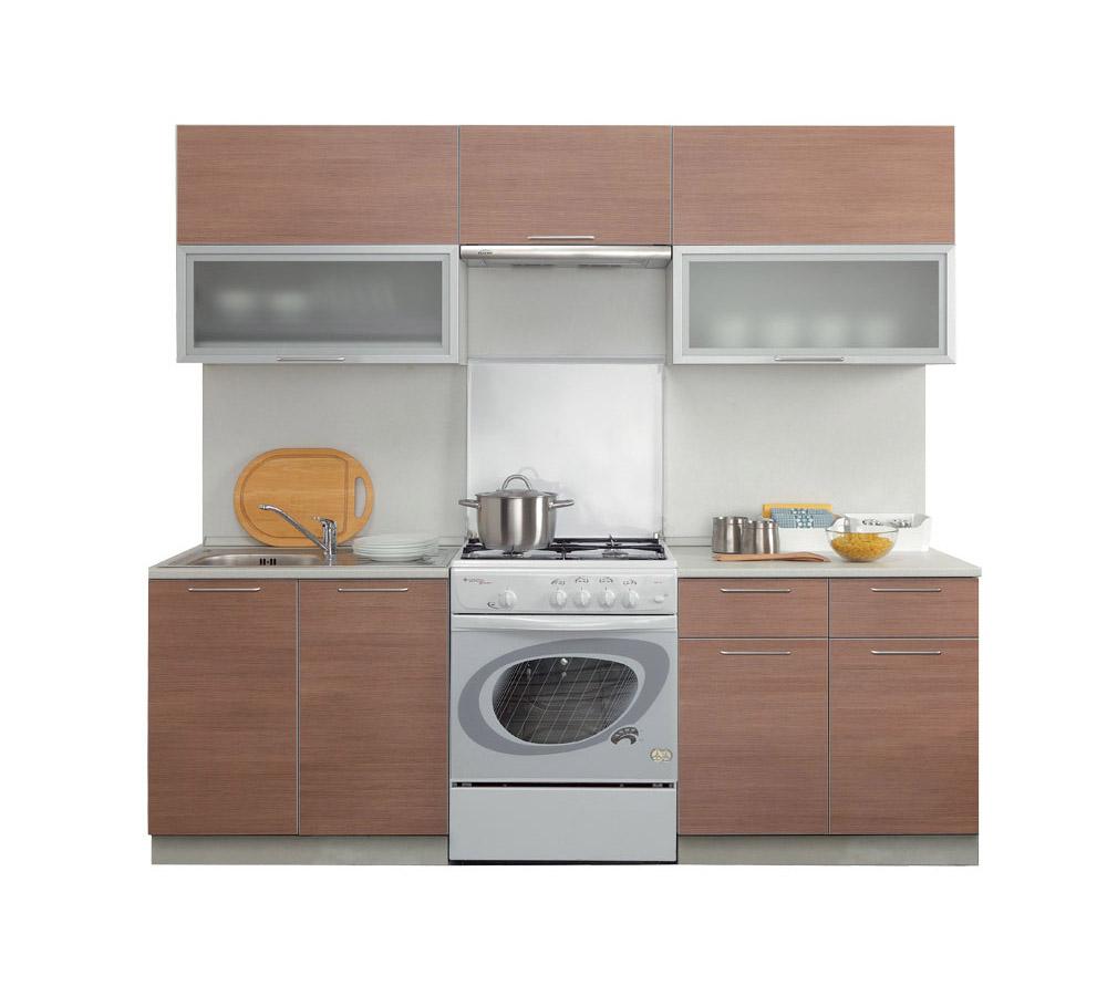 Кухня Симпл 2200 (блюм)