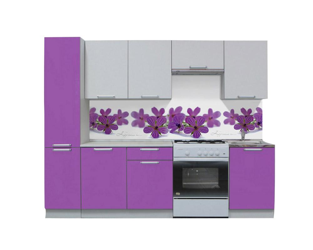Кухня Симпл 2500-2