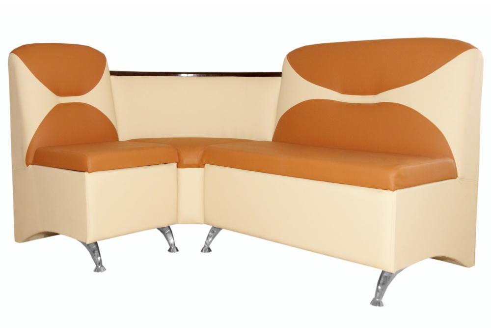 Кухонный угловой диван Санчо
