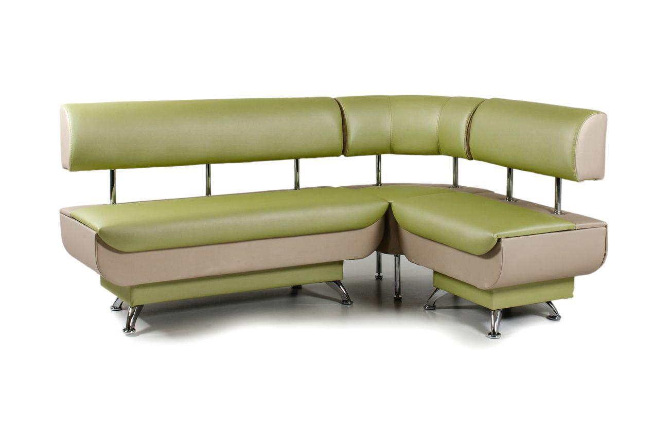 Кухонный уголок Валенсия диван МД60+МД120+МУ50