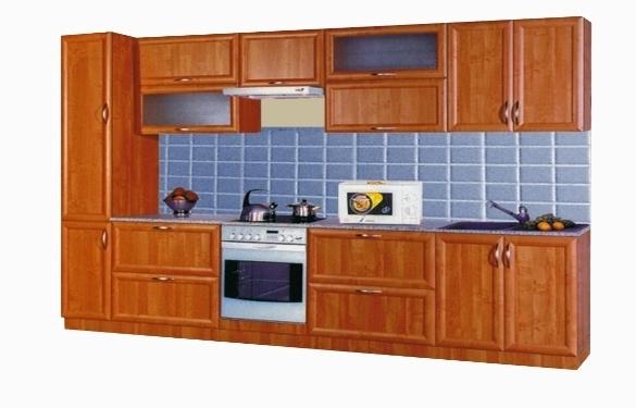 Кухня Мебельер-3