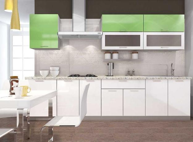 Кухонный гарнитур Базис 48