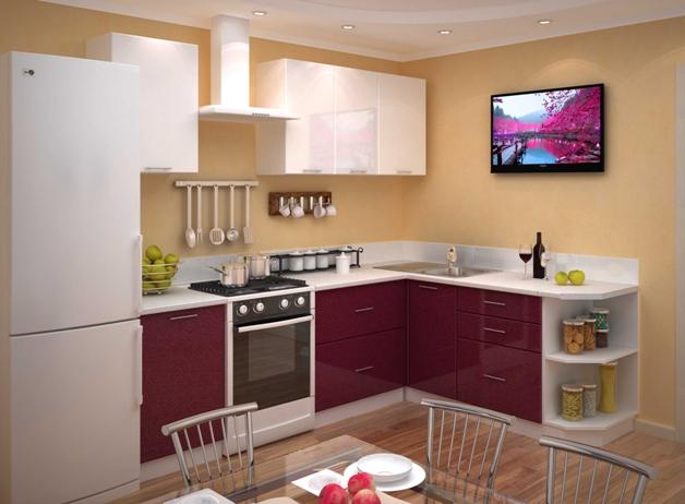 Кухонный гарнитур Базис 40