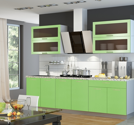 Кухонный гарнитур Базис 50