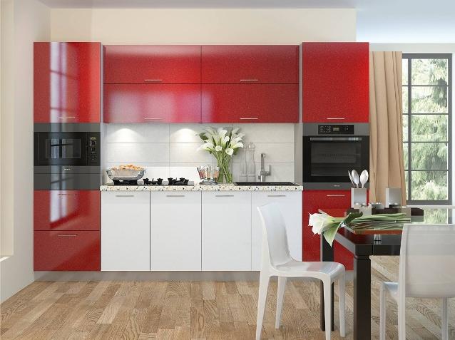 Кухонный гарнитур Базис 23