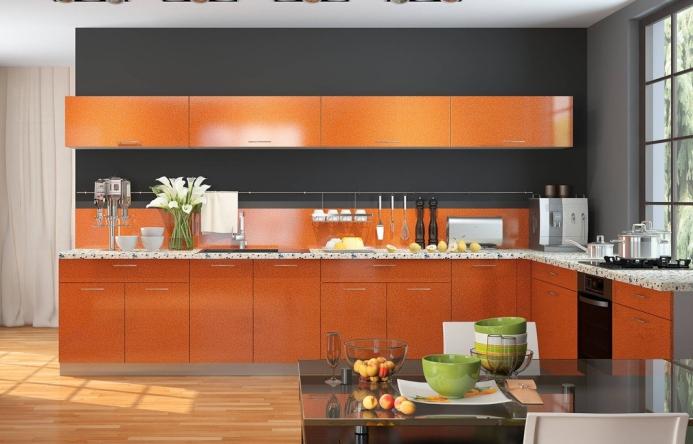 Кухонный гарнитур Базис 35