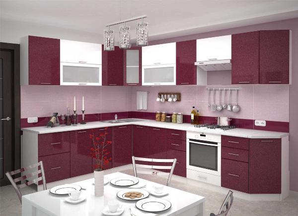 Кухонный гарнитур Базис 44
