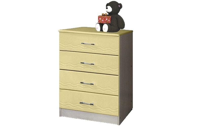 Детский комод Лего-1