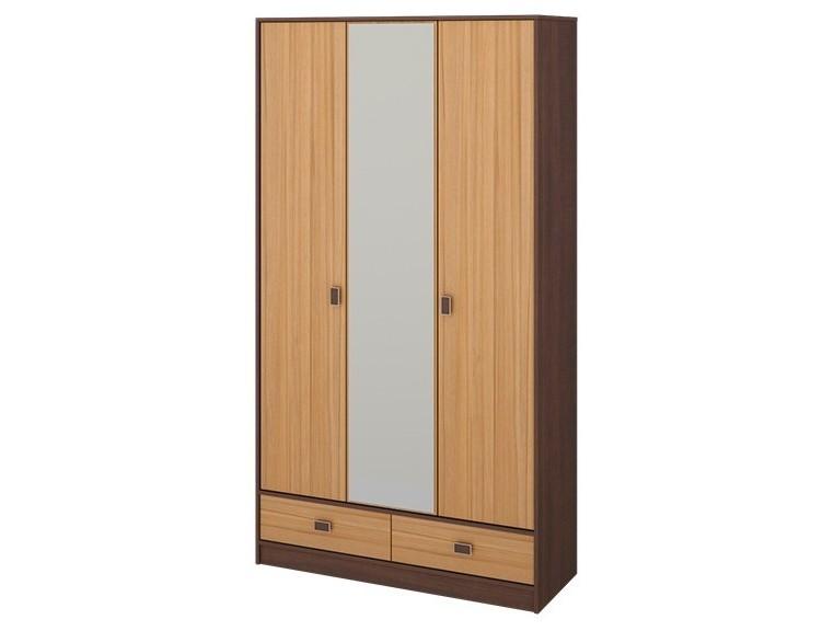Шкаф для одежды и белья Марко шкаф для белья индиго