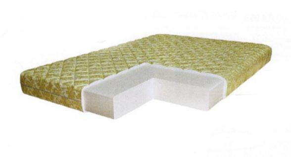 Матрас Roll (PPU foam) ДИК