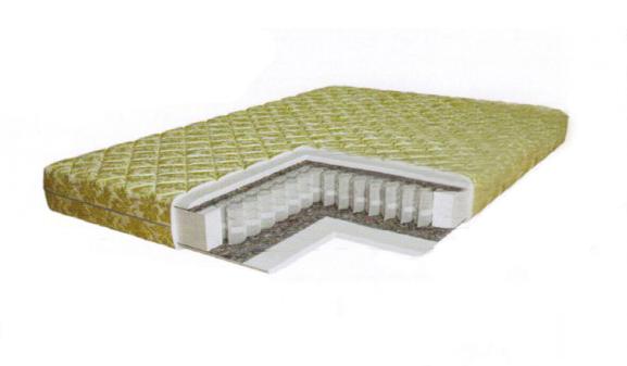 Матрас Standard (Pocket standard)Матрасы<br>Размер: 80/90/120/140/160/180х190/200 В18<br><br>Полный размер (ШхДхВ): 80х190/200х18<br>Возможные размеры: 90/120/140/160/180х190/200х18<br>Наполнитель: Блок независимых пружин Покет Спринг 500 (500 пружин на 1 спальное место) 120 мм, короб из ППУ, закрывающий пружины сбоку, войлок 3 мм<br>Вес товара (кг): 13-28<br>Максимальная нагрузка: до 110 кг<br>Изготовление и доставка: 2-3 дня<br>Условия доставки: Бесплатная по Москве до подъезда<br>Условие оплаты: Оплата наличными при получении товара<br>Доставка по МО (за пределами МКАД): 30 руб./км<br>Подъем на грузовом лифте: До 140 см 300 руб., шире 140 см 400 руб.<br>Подъем без лифта: До 140 см 150 руб./этаж, шире 140 см 200 руб./этаж<br>Гарантия: 12 месяцев<br>Производство: Россия