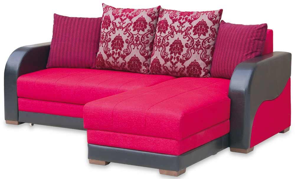 Угловой диван Мария-6