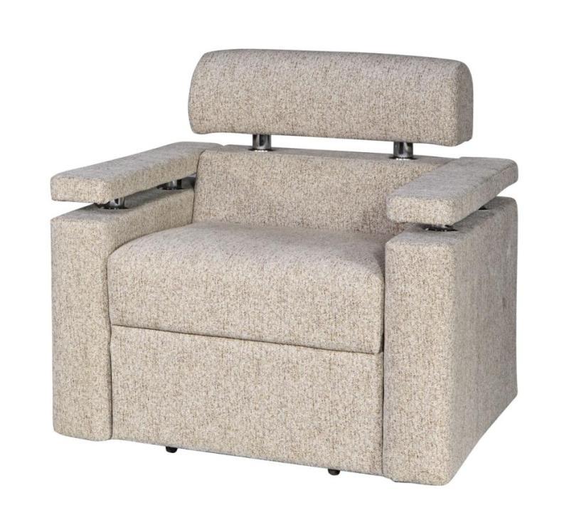 Кресло для отдыха Парнас 3