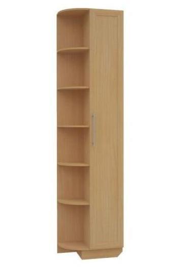 Шкаф-сегмент Лира 1801