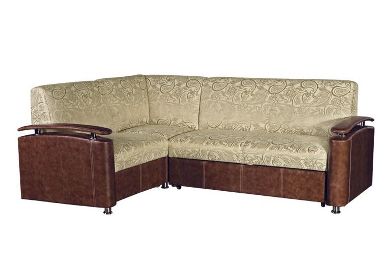 Угловой диван Оникс 4 с узкими подлокотниками