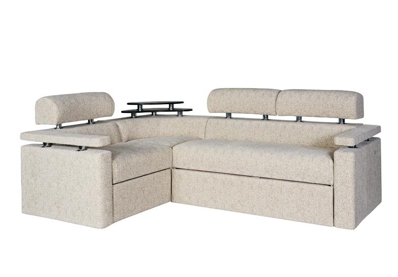 Угловой диван Парнас 3