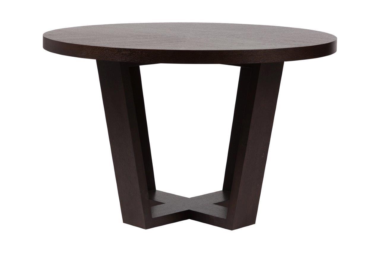 DG-HOME Обеденный стол Joseph Brown Two dg home стул tampere brown