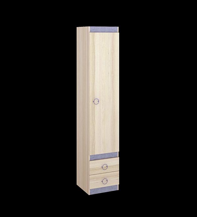 Шкаф для белья Индиго ТриЯ