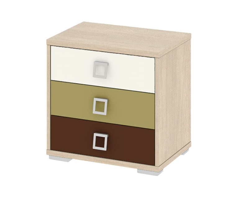 Тумба Тетрис мебель трия тетрис гн 154 003