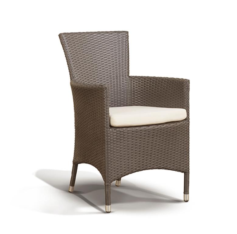 Плетеный стул Терни плетеный стул форли