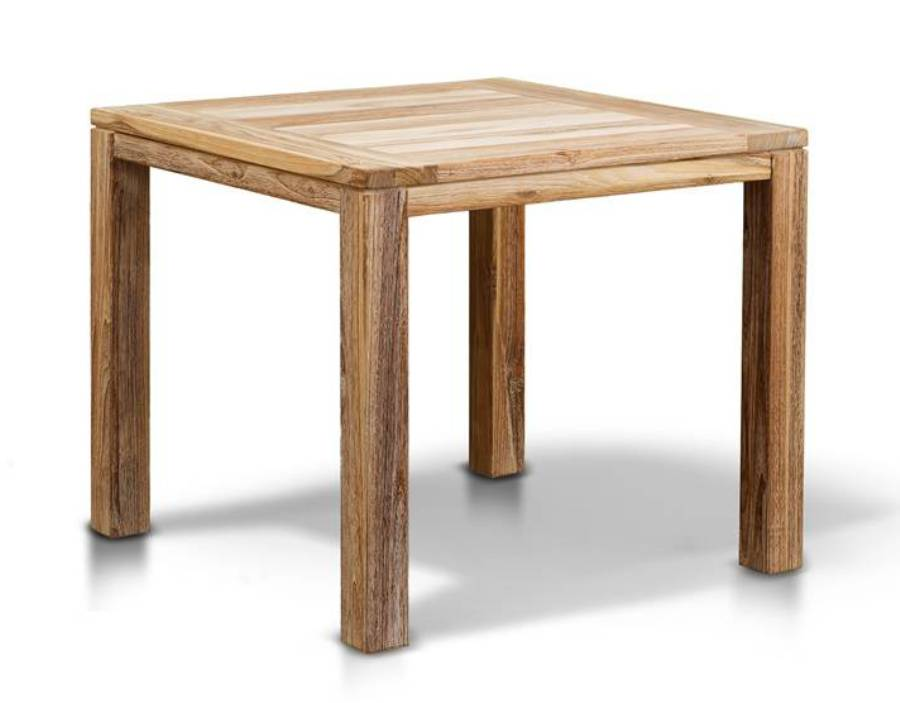 Стол из тика Виченца