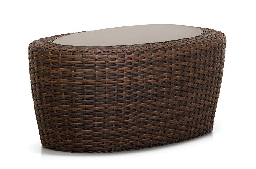 Столик кофейный АвелаПлетеная мебель из искусственного ротанга<br>Размер: 107х62 В46<br><br>Артикул: А008D2<br>Материалы: Искусственный ротанг, стекло закаленное<br>Каркас: Алюминий<br>Полный размер (ДхГхВ): 107х62 В46<br>Цвет: Коричневый<br>Изготовление и доставка: 2-3 дня<br>Условия доставки: Бесплатная по Москве до подъезда<br>Условие оплаты: Оплата наличными при получении товара<br>Производство: Китай<br>Производитель: 4sis
