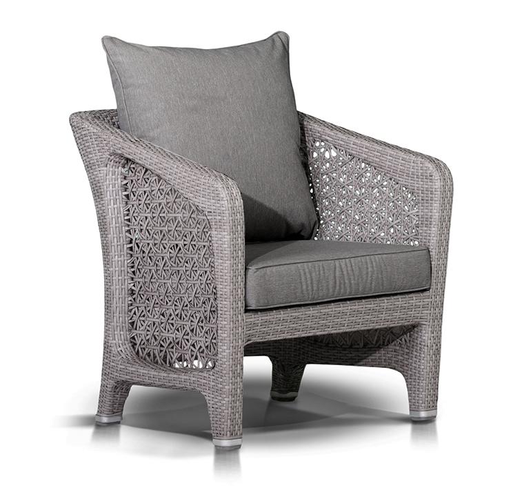 Плетеное кресло Лабро 4sis диван со столиком лабро