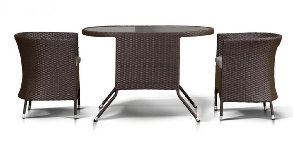 Комплект мебели Прато 4sis