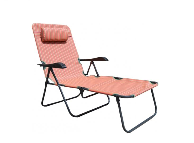 Кресло-лежак Таити ferplast silver 4558 для малых и средних птиц с узким носиком