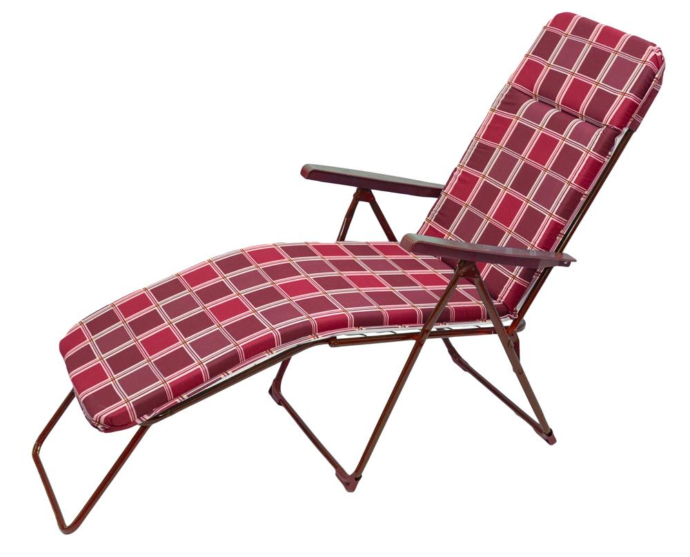 Кресло-шезлонг Альберто-2 кресло шезлонг фея релакс 2 мульти позиционный