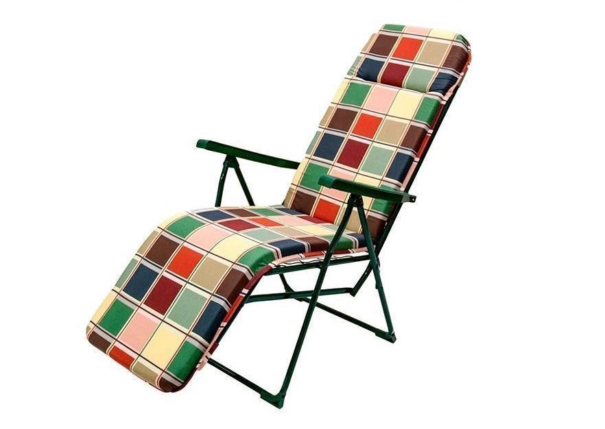 Кресло-шезлонг Альберто С92А