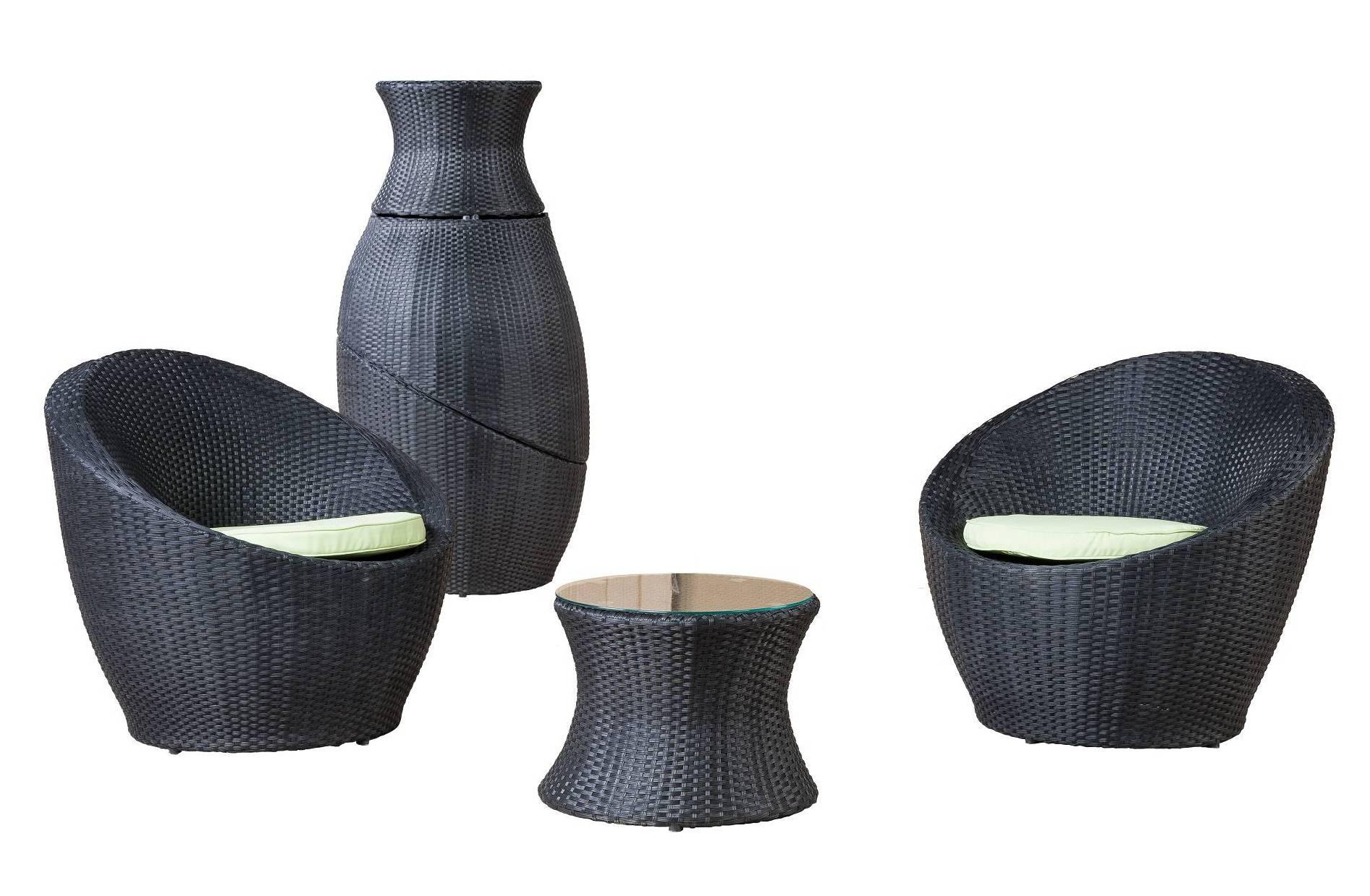 Плетеная мебель 4sis 15680599 от mebel-top.ru
