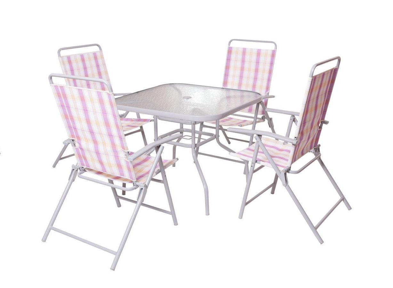 Набор дачной мебели Анкона