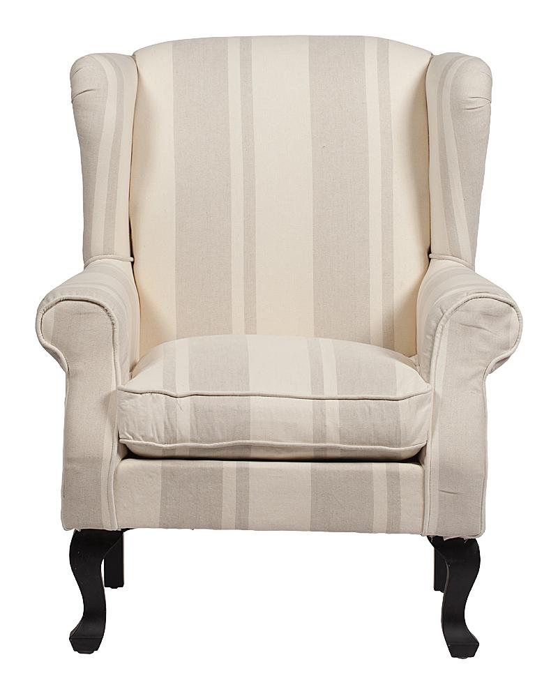 Кресло Alberto