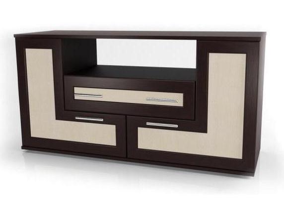 Тумба Мебелайн-2 тумба мебелайн 9