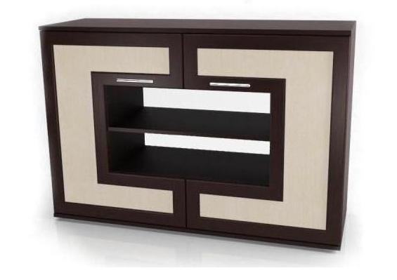 Тумба Мебелайн-5 библиотека мебелайн 4