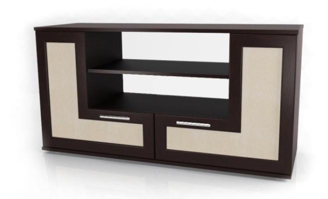 Тумба Мебелайн-1 тумба мебелайн 9