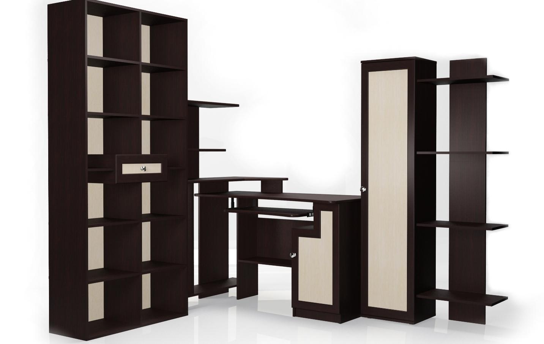 Компьютерный стол Мебелайн-4 стол ново 4
