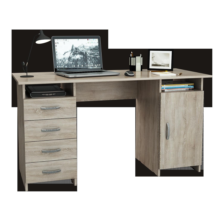 Письменный стол Милан-7 NEW