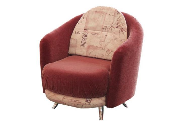 Кресло круглое Палермо стенка палермо 12