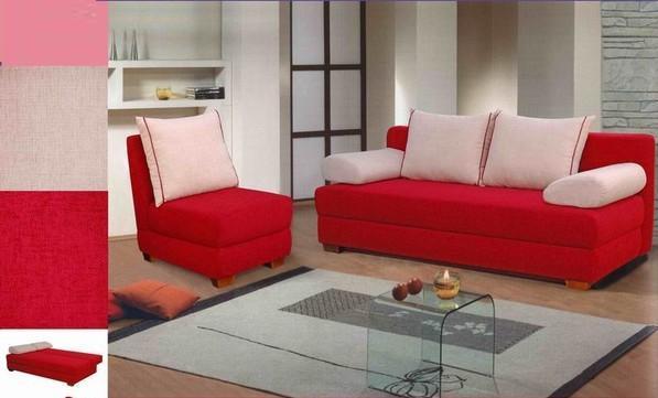 Комплект мягкой мебели Мюнхен 3+1+1