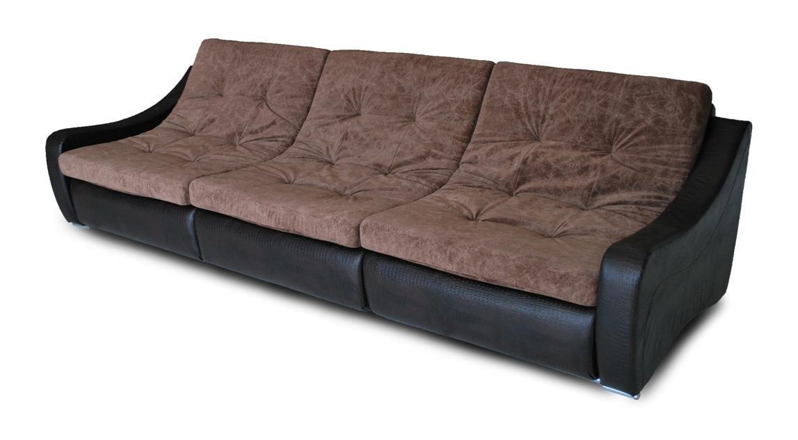 Модульный диван Монреаль-5 канапе диван ру монреаль velvet marengo