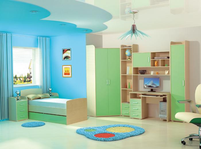 Детская комната Фрея Комплектация №1 шамхалов ф философия бизнеса
