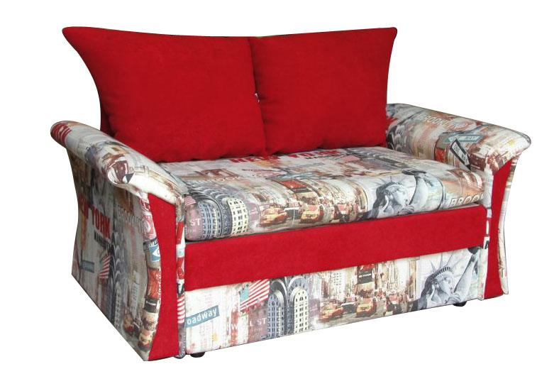 Детский диван Мякиш