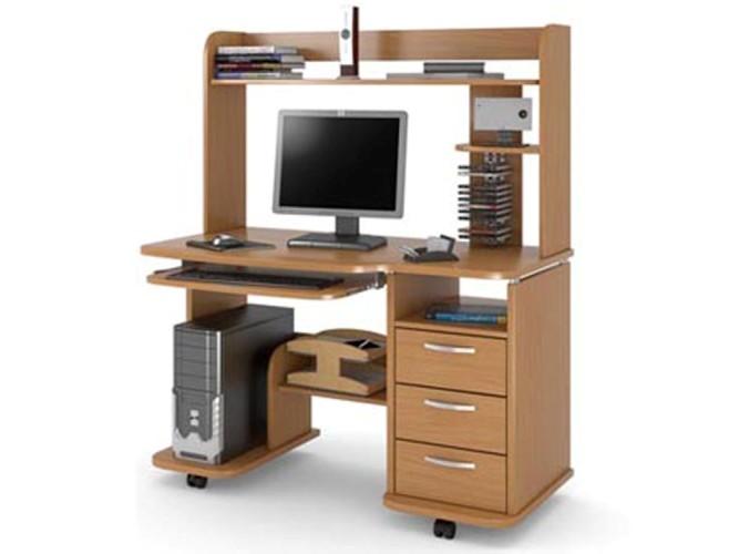 Компьютерный стол НСС10