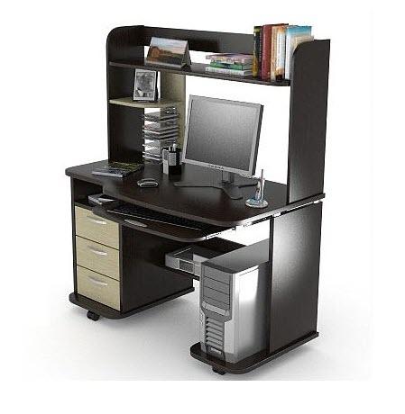 Компьютерный стол НСС11