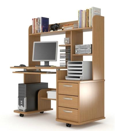 Компьютерный стол НСС8