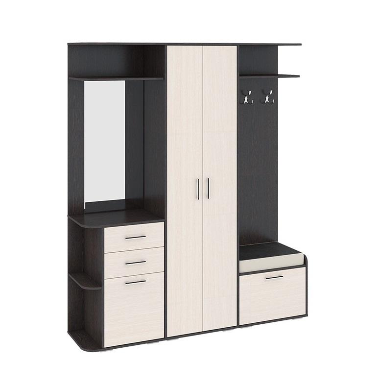 Набор мебели для прихожей Пикассо 3.2 набор мебели для прихожей пикассо 3 1