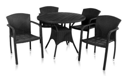 Комплект мебели для дачи Т-97А Y-272